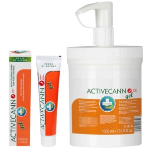 Activecann Warming Gel