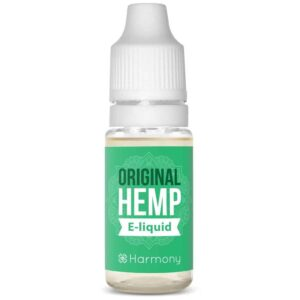 Harmony CBD Classic - Original Hemp - 10ml
