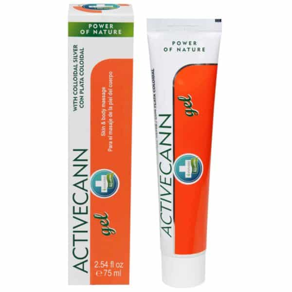 Activecann Gel 75ml