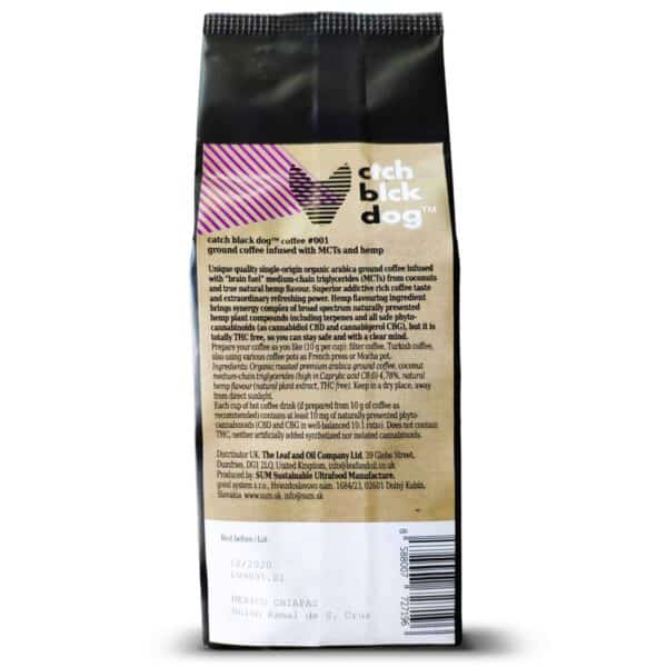 CBD Coffee 250g