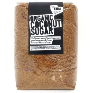 Natural Coconut Sugar 1kg